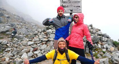 Lares et Chemin de l'Inca – 4 jours
