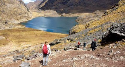 Trek de Lares – Machu Picchu 4 Jours