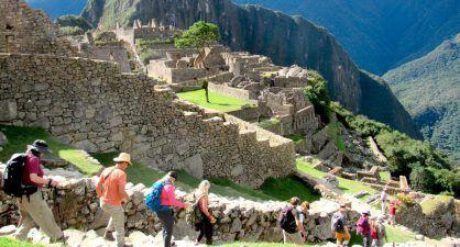Immersion dans la Vallée Sacrée & Machu Picchu 2 Jours