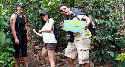 Inca Jungle & Machupicchu 3 jours