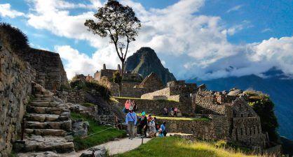 Vallé Sacrée et Machu Picchu 2 jours