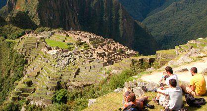 Machu Picchu en 1 Jour